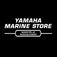 Yamaha Marine Store Norrtälje - Bergshamra