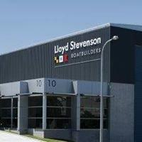 Lloyd Stevenson Boatbuilders Ltd
