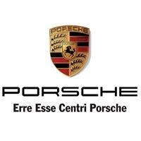 Erre Esse Centri Porsche