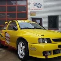 Car Concept Motorsport