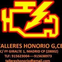Talleres Honorio G, C.B