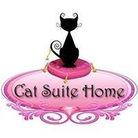 Cat Suite Home