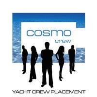 cosmo crew