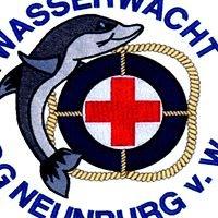 Wasserwacht Ortsgruppe Neunburg vorm Wald