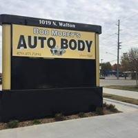Bob Morey's Auto Body