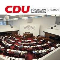 CDU-Fraktion Land Bremen