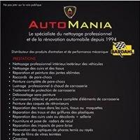 Automania - nettoyage et rénovation automobile