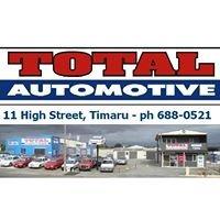 Total Automotive 2017 Ltd