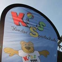 Kindersportschule Vfb Friedrichshafen