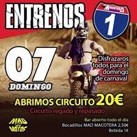 Macotera Raceway