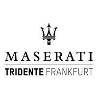 Maserati Tridente Frankfurt