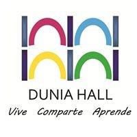 Dunia Hall - Residencia Internacional de Estudiantes Alcalá de Henares