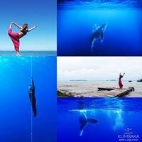 Kumbaka apnea & yoga school