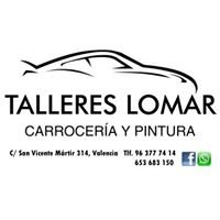 Talleres Lomar