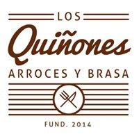 Los Quiñones