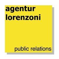 PR Agentur Lorenzoni GmbH
