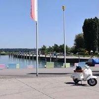 Kreuzlingen Hafen Bodensee