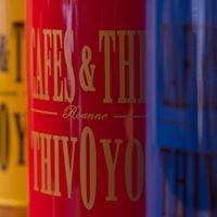 Cafés Thivoyon