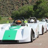 Aspen Motorsports Park
