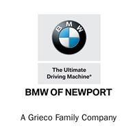 BMW of Newport a Grieco Family Company