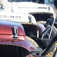 Horseshoe Bend Motorsports