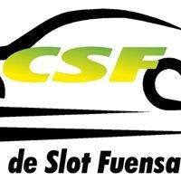 Club Slot Fuensalida