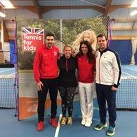 "Kilmacolm Tennis Club ""Melissa Stewart Tennis"""