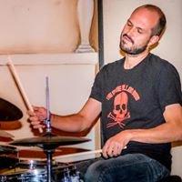 David Hurlin Drums & Tabla Lessons