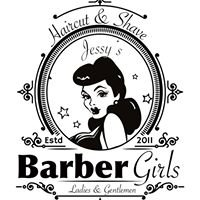 Jessy's Barber Girls