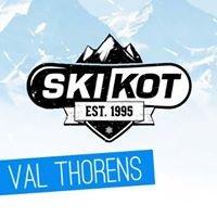 Skikot - Val Thorens