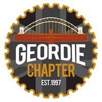 H.O.G. Geordie Chapter