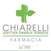 Farmacia Chiarelli - Trinitapoli - BAT