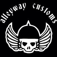 Alleyway Customs