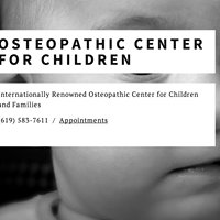 Osteopathic Center for Children