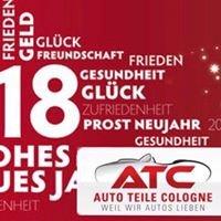 ATC - Auto Teile Cologne
