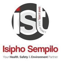 Isipho Sempilo HSE Solutions