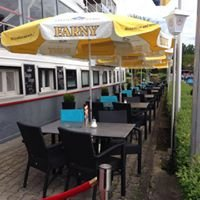 Schussen - Grillhaus am See