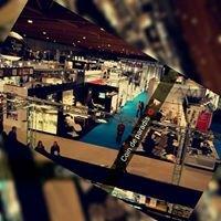 Brussels Expo Estetika