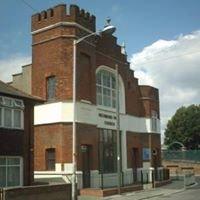 Richmond Park Church, Bournemouth