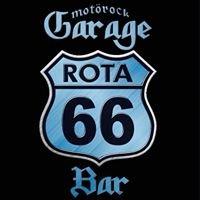 Garage Rota 66 Bar