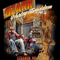 Ozark Harley-Davidson