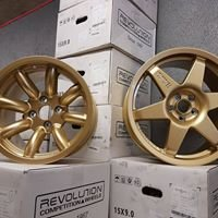 Revolution Wheels Ireland