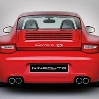 Nineauto Porsche Service