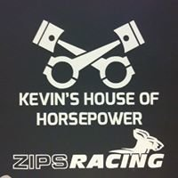 Zips Racing - Race Engine Development Facility