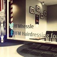 HFM Hairdressing For Men
