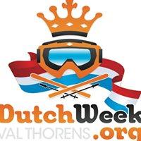 Dutchweek Val Thorens