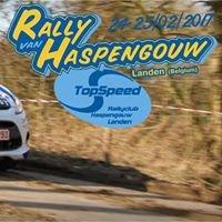 Rally van Haspengouw