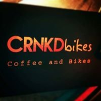 Cranked bikes