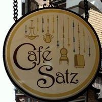 Cafè Satz Freiburg