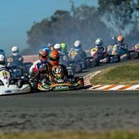 Whitsunday Moto Sports Club - Karting